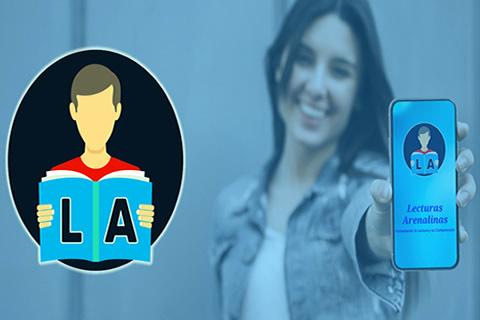 Lecturas Arenalinas - App Móvil para fomentar la lectura y su comprensión