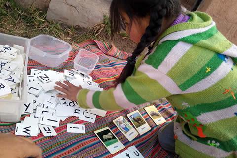 Generando pretextos para leer y escribir textos