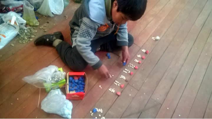 El placer de resolver problemas matemáticos de manera creativa