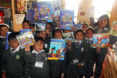¡Disfrutemos de la Maratón de la Lectura Ricardina!