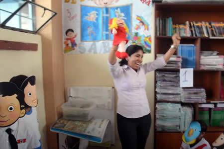 Desarrollo de la convivencia sana en el aula y el hogar
