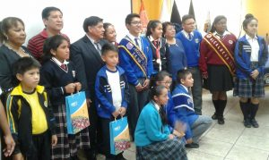Reconocieron a  escuelas innovadoras en Chancay – Lima