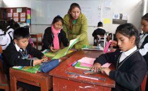 FONDEP confinancia más de 600 mil soles en proyectos de innovación educativa en Mazamari