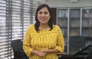 Ministra de Educación saluda a docentes ganadores de concurso de innovación educativa