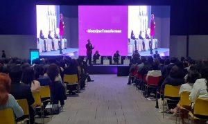 Revive las ponencias de los expositores que participaron en la ceremonia del concurso de innovación educativa