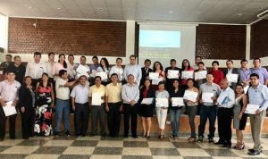 Cajamarca: FONDEP reconoció a docentes que aprobaron diplomado de innovación educativa