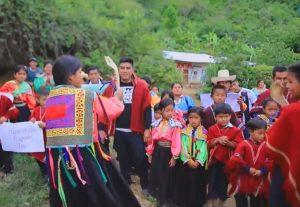 Proyecto educativo busca rescatar la cultura local a través de música ancestral Cañaris