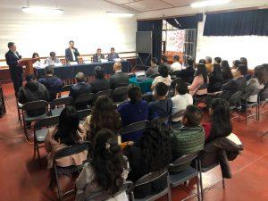 Oxapampa: Hoy se clausura diplomado sobre innovación educativa