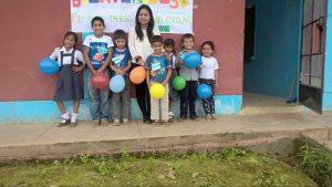 Somos Red: docente Janeth Pizarro cuenta su iniciativa pedagógica en el proyecto CREER