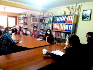 FONDEP participa en taller regional virtual con docentes de 14 UGEL de Puno