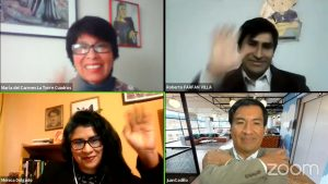 Profesores de Lima y Apurímac contaron cómo inició su vocación por la docencia