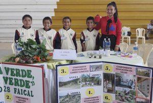 Registro de Iniciativas Pedagógicas: una experiencia de Piura a destacar