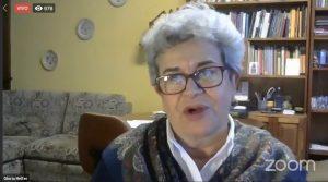 """Gloria Helfer: """"Este concurso del FONDEP va a ser histórico porque responde a problemas reales"""""""