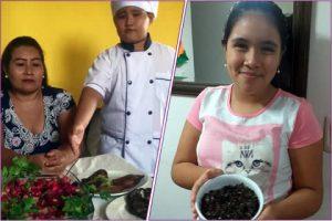 Registro de iniciativas pedagógicas: promover alimentación saludable en tiempos de cuarentena