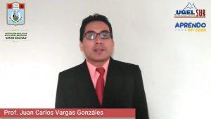 Registro de iniciativas pedagógicas: promueven cultura del ahorro en una escuela de Arequipa