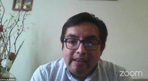 Carlos Arámbulo: