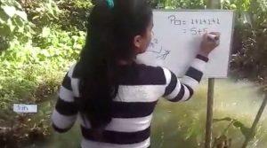 Registro de iniciativas pedagógicas: matemáticas para la vida cotidiana gracias a Simbiodigital