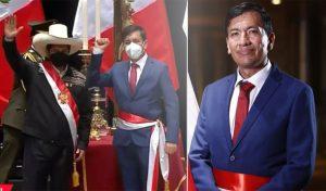 FONDEP saluda a nuevo ministro de Educación Juan Cadillo