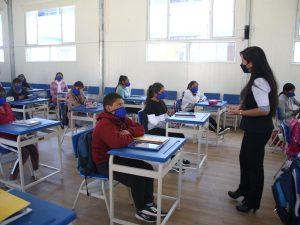 Anuncian Fondo Semilla en plan de emergencia del sistema educativo