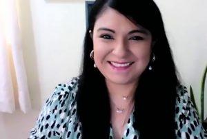 Vanessa Toribio es la nueva viceministra de Gestión Pedagógica del Minedu