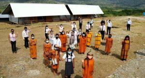 Proyectos de 39 escuelas del Vraem fueron inscritos en concurso de innovación educativa 2021