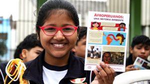 Concurso de innovación educativa: 215 escuelas se ubican en distritos considerados afroperuanos